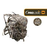 PROLOGIC MAX5 HEAVY DUTY BACKPACK CHAIR